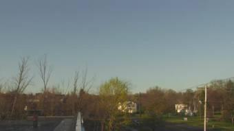 Webcam Enfield, Connecticut