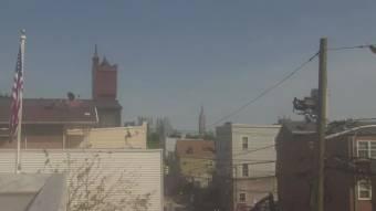 Webcam Union City, New Jersey
