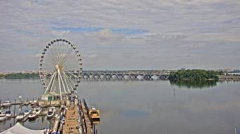 Webcam National Harbor, Maryland