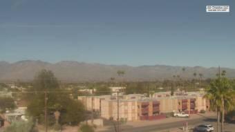 Webcam Tucson, Arizona