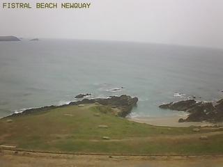 Webcam Newquay
