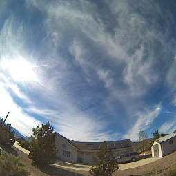 Webcam Minden, Nevada