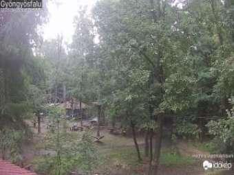 Webcam Gyöngyösfalu