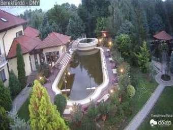 Webcam Berekfürdő