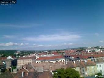 Webcam Sopron