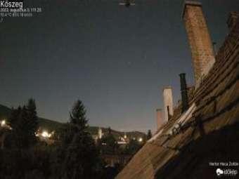 Webcam Kőszeg