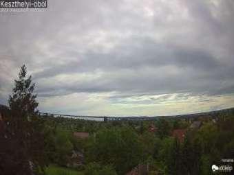 Webcam Keszthely