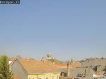 Webcam Esztergom