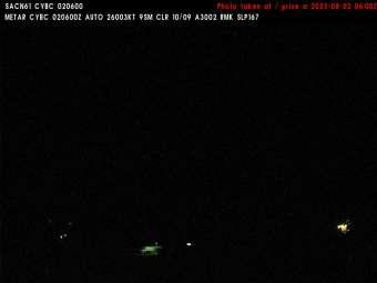 Webcam Baie-Comeau