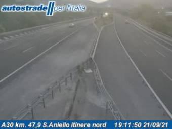 Webcam Mercato San Severino