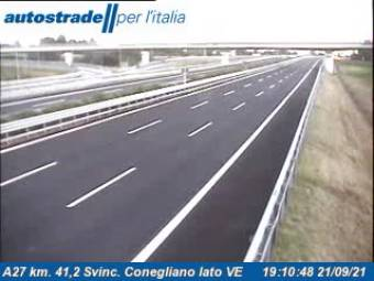 Webcam San Vendemiano
