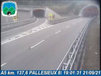 Webcam Pré-Saint-Didier