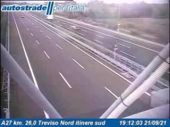 Webcam Treviso