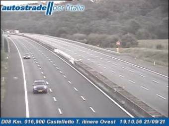 Webcam Castelletto sopra Ticino