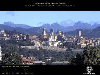 Bergamo Bergamo 18 minuti fa