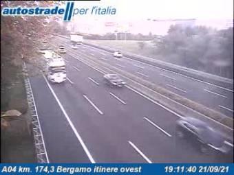 Bergamo Bergamo vor 24 Minuten