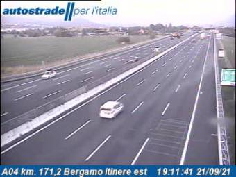 Bergamo Bergamo 13 minutes ago