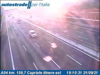 Capriate San Gervasio Capriate San Gervasio 8 minutes ago