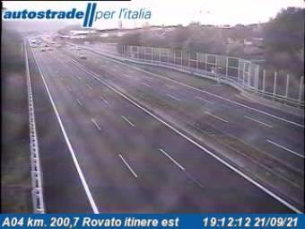 Rovato Rovato 41 minutes ago