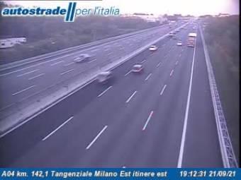 Webcam Monza