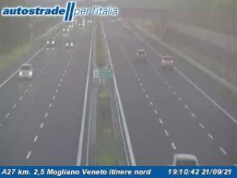 Webcam Mogliano Veneto