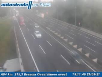 Brescia Brescia 30 days ago