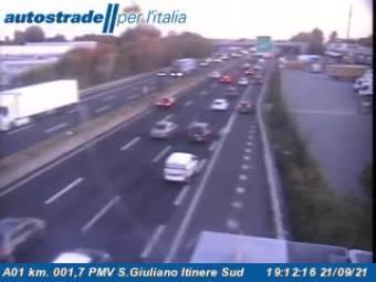 Webcam San Donato Milanese
