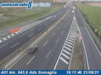 Webcam Somaglia