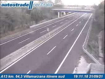 Webcam Villamarzana