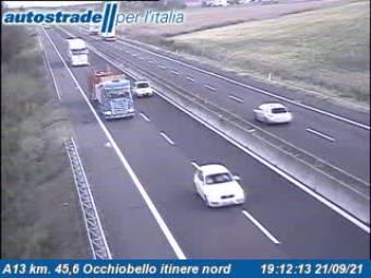 Webcam Ferrara