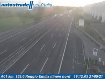 Reggio Emilia 54 minutes ago