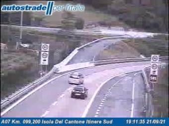 Isola del Cantone Isola del Cantone 5 hours ago