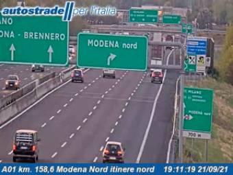 Modena Modena vor 20 Minuten