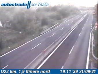 Webcam Bologna