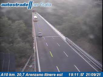 Webcam Arenzano