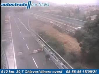 Webcam Chiavari