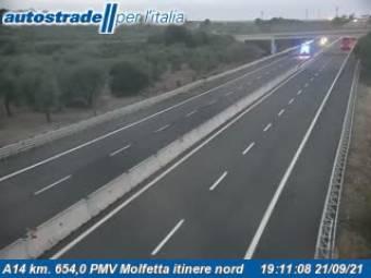 Molfetta Molfetta 14 minutes ago