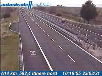 Webcam Cerignola