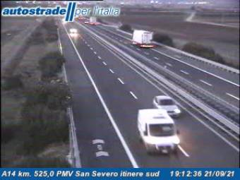 Webcam San Severo