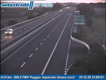 Webcam Poggio Imperiale