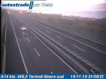 Termoli Termoli 17 minutes ago