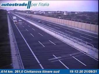 Civitanova Marche Civitanova Marche 10 minutes ago