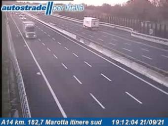 Webcam Ponte Sasso