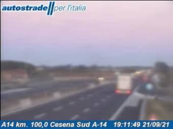 Cesena Cesena 26 minutes ago