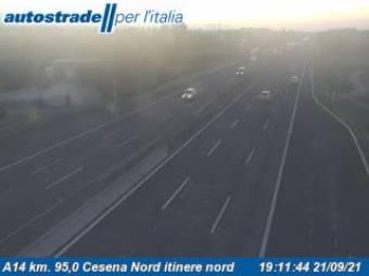 Cesena Cesena 15 minutes ago