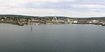 Webcam Vadsø