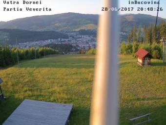 Webcam Vatra Dornei
