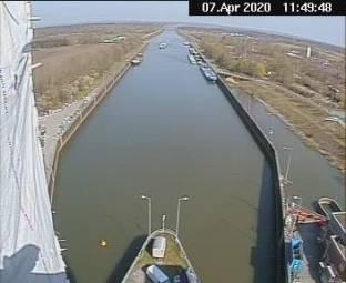 Webcam Scharnebeck
