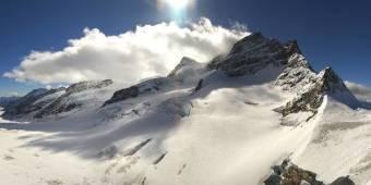 Jungfraujoch Jungfraujoch 16 days ago