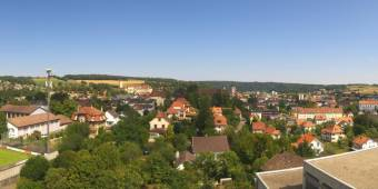 Webcam Porrentruy